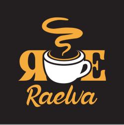 Raelva Coffee logo