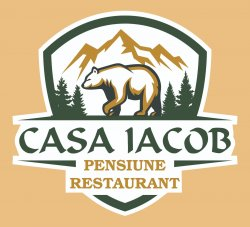 Restaurant Casa Iacob logo