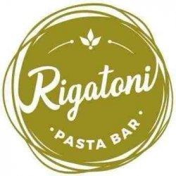 Rigatoni Pasta Bar Iulius logo