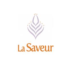 La Saveur logo