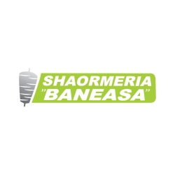 Shaormeria Baneasa Aerogarii logo