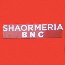 Shaormeria BNC logo