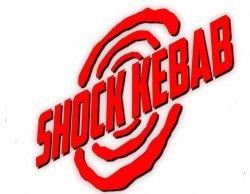 Shock Kebab Centru logo