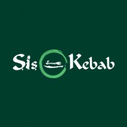 Sis Kebab logo