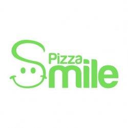 Smile Pizza logo