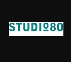 Studio 80 logo