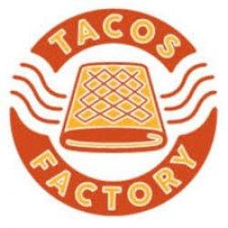 Tacos Factory logo