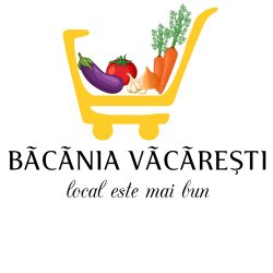 Bacania Vacaresti logo