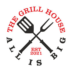 The Grill House Bucuresti logo