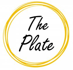The Plate logo