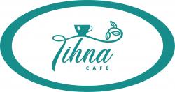 Tihna Cafe logo