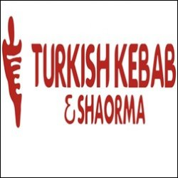 Turkish Kebab & Shaorma logo