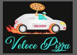 VELOCE PIZZA E` CUCINA logo