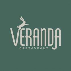 Restaurant Veranda logo