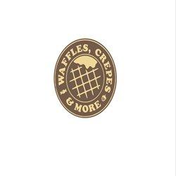 Waffles, Crepes & More logo