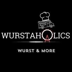 Wurstaholics logo