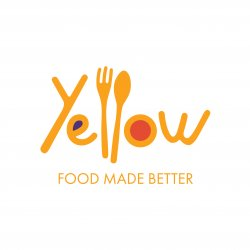 Yellow.Menu logo