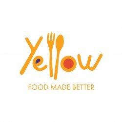 Yellow.Menu Bucuresti logo