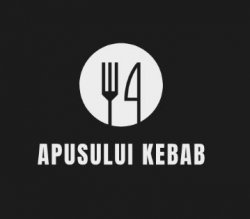 Apusului Kebab logo