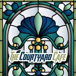 The Courtyard Cafe logo