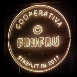 Cooperativa FRUFRU Sema Parc logo