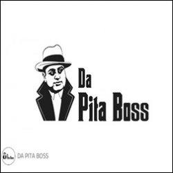 Da Pita Boss Manastur logo
