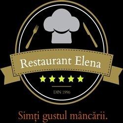 Restaurant Elena logo