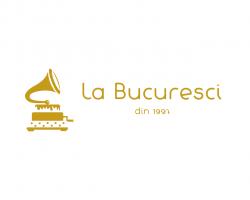 La Bucuresci logo