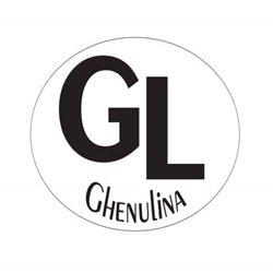 GL by Ghenulina logo