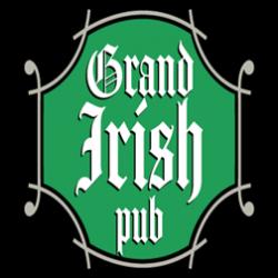 Grand Irish Pub logo