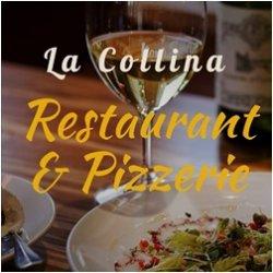 La Collina Restaurant si Pizzerie logo