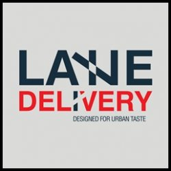 Lane Delivery logo