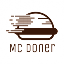 McDoner logo