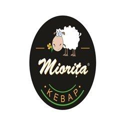 Miorita kebap logo