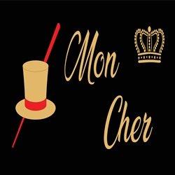Mon Cher Decebal logo