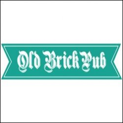 Old Brick Pub logo