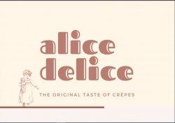 Alice Delice logo