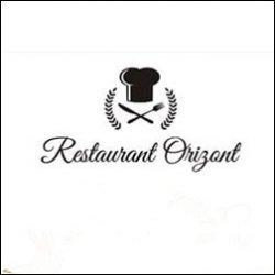 Restaurant Orizont logo