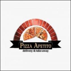 Pizza Apetito delivery logo
