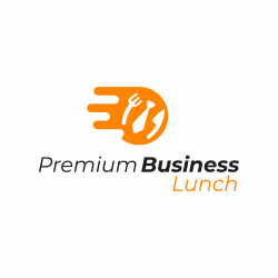 Premium Business Lunch logo