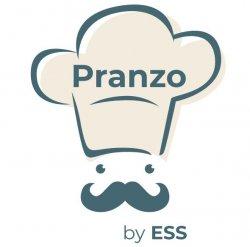 PRANZO by ESS @ WTC logo