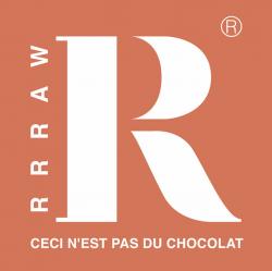 Rrraw Cacao Factory logo