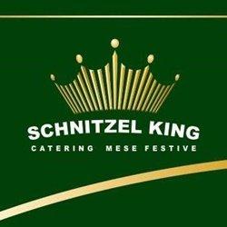 Schnitzel King logo