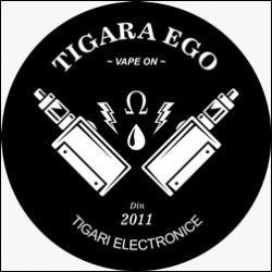 Tigara Ego - Pitesti logo