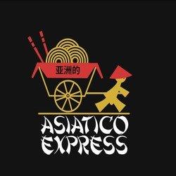 Asiatico Express logo