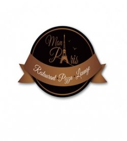 Mon Paris Restaurant & Lounge logo