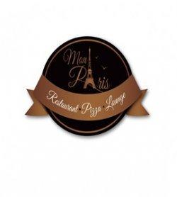Mon Paris Restaurant&Lounge logo