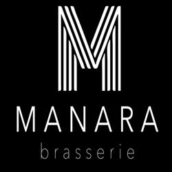 Manara Brasserie logo