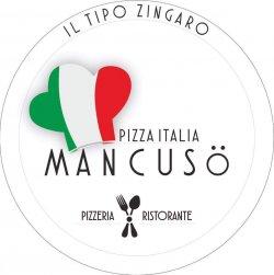 Mancuso Pizza Italia logo