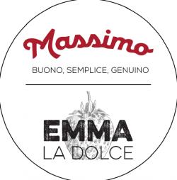Massimo & Emma La Dolce logo
